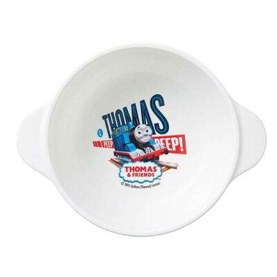【お子様食器きかんしゃトーマススープ皿CB-32106897】幅108×奥行138×高さ48(mm)【業務用】【グループA】