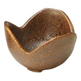 小鉢 信楽鉄砂 9cm割山椒小鉢 高さ55mm×直径:88/業務用/新品