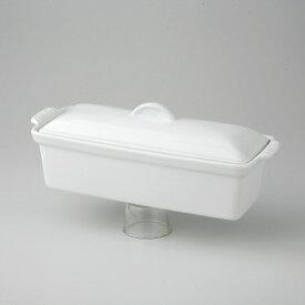 テリーヌ型 大 グラタン皿【飲食店】【業務用食器】