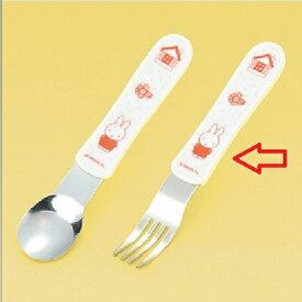 メラミン食器 子供食器 ミッフィー フォーク レッド M-1409DM-R/業務用/新品 /テンポス