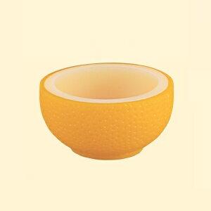 小鉢 【柚子チョコ (PE)(小)(50入)】高さ29mm×直径:56【業務用】