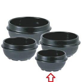 韓国食器 椀 耐熱陶器チゲ鍋13.5cm 高さ70 直径:135、内径:70 /業務用/新品 /テンポス