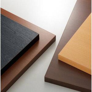 【受注生産品】CHERRY(チェリーレスタリア) テーブル天板 メラミン化粧板・共貼り1・フラッシュ構造 幅1100×奥行900mm/プロ用/新品/送料無料