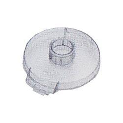 クイジナートフードプロセッサーDLC-10PRO用シンプルカバー[DLC-116]【業務用】