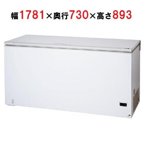 【業務用】冷凍ストッカー 冷凍庫 628L SH-700XC(旧型式:SH-700XB) W1781×D730×H893mm 【送料無料】