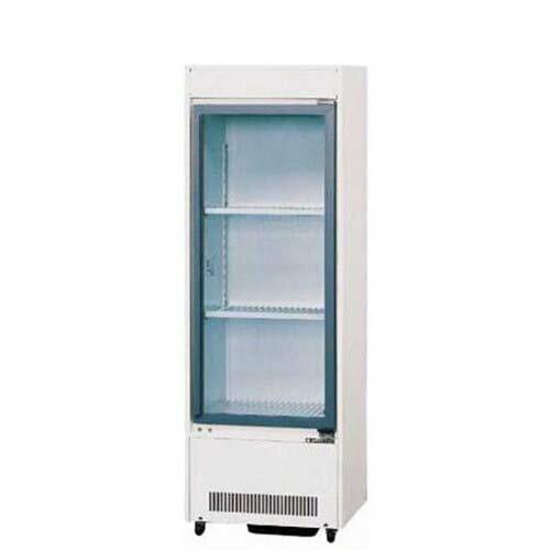 【冷蔵ショーケース】【サンデン】標準型冷蔵ショーケース スイング扉タイプ 128L【MUS-W70XE(旧型式:MUS-W70XD)】W500×D400×H1473mm【送料無料】【業務用】【プロ用】