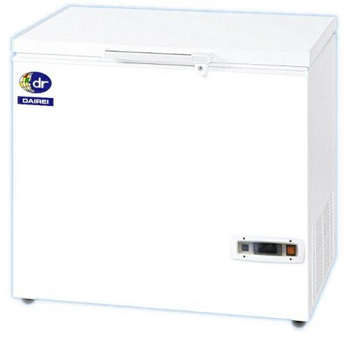 【業務用】冷凍ストッカー 冷凍庫 191L -60度タイプ スーパーフリーザーW925×D698×H848 [DF-200D]【送料無料】