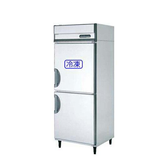 【冷凍冷蔵庫】【福島工業】業務用冷凍冷蔵庫【URN-081PM6】幅755×奥行650×高さ1950【送料無料】【業務用】【新品】