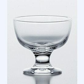 グラス デザート プルエースパーラー サンデー 東洋佐々木ガラス(TOYOSASAKI GLASS) 35301/6個入(業務用)(グループP) /テンポス