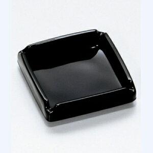 灰皿 ノワール 東洋佐々木ガラス(TOYOSASAKI GLASS) 44010BK/(業務用)(プロ用) /テンポス