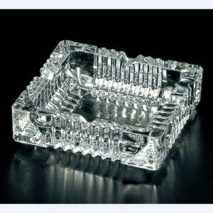 灰皿 クロッシンク(小) 東洋佐々木ガラス(TOYOSASAKI GLASS) P-26414-JAN/(業務用)(プロ用) /テンポス