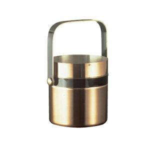 アイスペール B-705 バビロア 銅製/業務用/新品 /テンポス