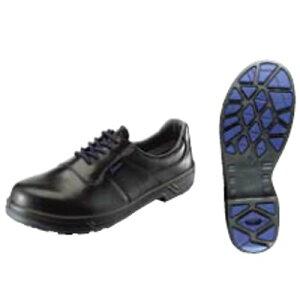 安全靴 シモンジャラット8511N黒 30cm 【業務用】【送料無料】【プロ用】 /テンポス