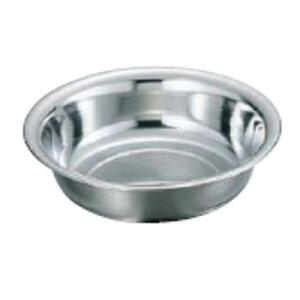 モモ 18-0 洗面器 32cm/業務用/新品/テンポス