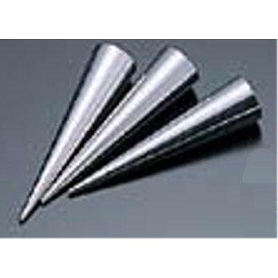 ステンレス ホーン型 No.571 三角型 3pcsセット/業務用/新品/小物送料対象商品