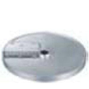 【業務用】【送料無料】【新品】野菜スライサー CL-50E・CL-52E共通カッター盤 角千切り盤2枚刃 4×4mm /テンポス