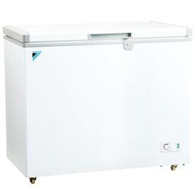 【在庫限り】ダイキン 横型冷凍ストッカー LBFG2AS 206L【送料無料】【新品/プロ用】 /テンポス