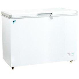 【在庫限り】ダイキン 横型冷凍ストッカー LBFG3AS 302L【送料無料】【新品/プロ用】 /テンポス