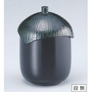 小吸椀 なす型小吸椀黒 高さ72 直径:72/業務用/新品 /テンポス