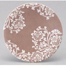 回転寿司皿 寿司皿白彩華 高さ21 直径:150/業務用/新品 /テンポス