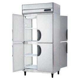【業務用/新品】【フクシマガリレイ】パススルータイプ 冷蔵庫 GPD-090RM-F-G(旧型式:PRD-090RM5-F-G) 幅900×奥行840×高さ1950【送料無料】