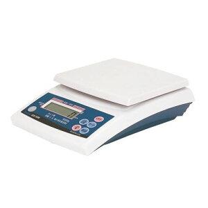 【業務用/新品】【大和製衡】デジタル上皿はかり UDS-500N-10 【小物送料対象商品】