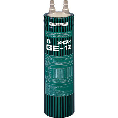 メイスイオフィス用ウォータークーラークリスタルクール専用浄水器[GE・1Z]【業務用】