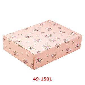 包装紙 レディローズ 半才判 49-1501/50枚袋入/業務用/新品