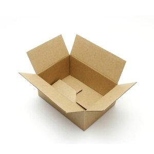 HEIKO 箱 ダンボール ワンタッチ式 B5用-105 20枚/業務用/新品/小物送料対象商品