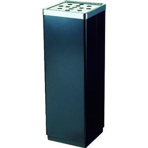 コンドル 屋内用灰皿 スモーキングYS-106B 黒/プロ用/新品/小物送料対象商品