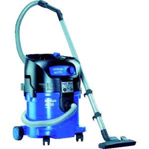ニルフィスク 業務用掃除機 ATTI× 30-01 PRO(乾湿両用)/プロ用/新品/送料無料
