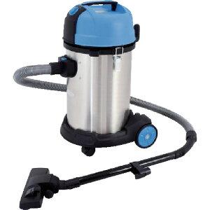 日動 乾湿両用業務用掃除機 爆吸クリーナー 35L/プロ用/新品/送料無料