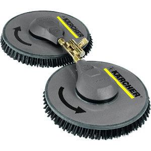 ケルヒャー 高圧洗浄機用アクセサリー Brush iSolar 800 < 1000 l/h/プロ用/新品/送料無料