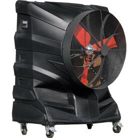 アースブロー 大型気化式冷風機 雷神 EAAP100HT1/プロ用/新品/送料別途見積