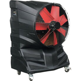 アースブロー 気化式冷風機 疾風 EAJA86ML2/プロ用/新品/送料別途見積