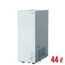 【業務用】冷凍ストッカー 44L 冷凍庫 スライドタイプ TBSF-45-RH 幅315×奥行545×高さ843【送料無料】【家庭用】【兼用】テンポス