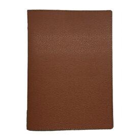 【即納可】メニューブック 高級合皮 (A4 4ページ仕様) TOM-009 ブラウン/業務用/新品/小物送料対象商品 /テンポス
