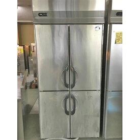 【中古】縦型冷蔵庫 三洋電機 SRR-F981SA 幅900×奥行800×高さ1975 【送料別途見積】【業務用】