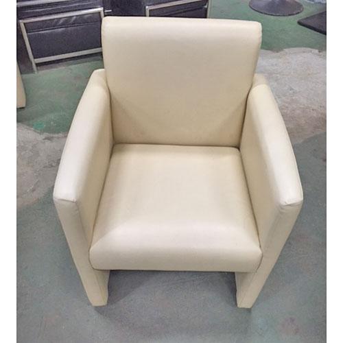 【中古】肘付椅子 幅610×奥行610×高さ760 【送料別途見積】【業務用】