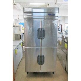 【中古】冷凍庫 フクシマガリレイ(福島工業) EED-34FETA5-M 幅900×奥行800×高さ1900 三相200V 【送料別途見積】【業務用】
