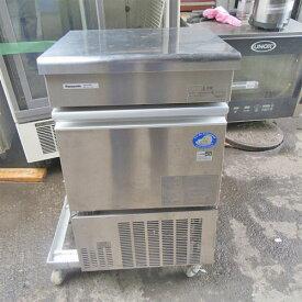 【中古】製氷機 パナソニック(Panasonic) SIM-S3500 幅500×奥行450×高さ800 【送料無料】【業務用】