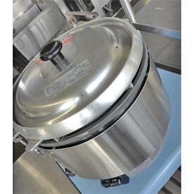 【中古】ガス炊飯器 リンナイ RR-30S2 幅466×奥行438×高さ424 都市ガス 【送料無料】【業務用】