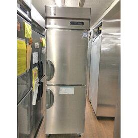 【中古】インバーター冷凍冷蔵庫 福島工業(フクシマ) ARD-061PM 幅610×奥行800×高さ1950 【送料無料】【業務用】