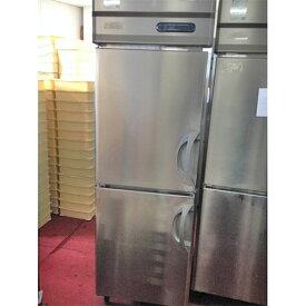 【中古】冷凍冷蔵庫 福島工業(フクシマ) URD-061RM6 幅600×奥行800×高さ1950 【送料別途見積】【業務用】