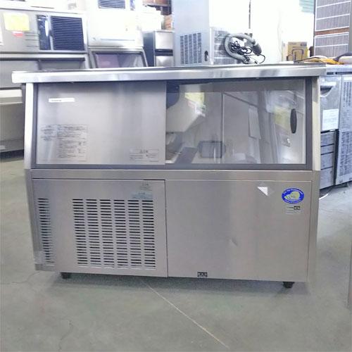 【中古】製氷機 パナソニック(Panasonic) SIM-S7500UA 幅1004×奥行600×高さ800 【送料別途見積】【業務用】