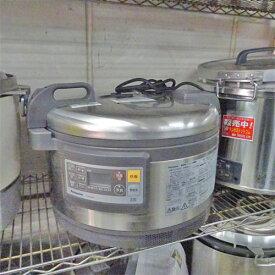 【中古】IH炊飯器 パナソニック(Panasonic) SR-PGB36P 幅420×奥行500×高さ320 【送料別途見積】【業務用】