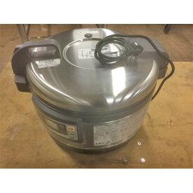 【中古】IH炊飯器 パナソニック(Panasonic) SR-PGB36P 幅500×奥行400×高さ320 【送料無料】【業務用】【厨房機器】