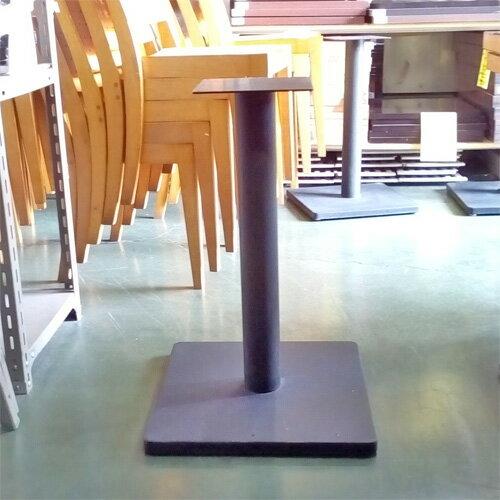 【中古】テーブルレッグ 幅450×奥行450×高さ680 【送料無料】【業務用】