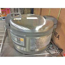【中古】IH炊飯器 パナソニック(Panasonic) SR-PGB36P 幅502×奥行429×高さ344 【送料無料】【業務用】