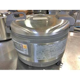 【中古】IH炊飯器 パナソニック(Panasonic) SR-PGB36P 幅502×奥行429×高さ344 【送料無料】【業務用】【厨房機器】
